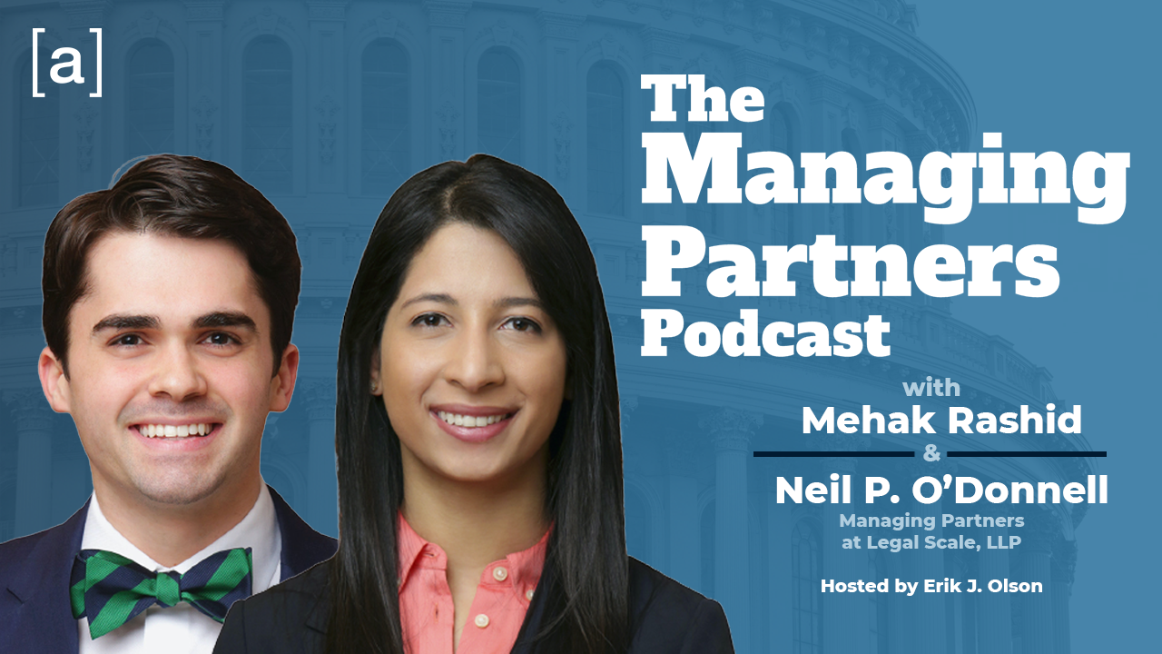 Episode 130: Mehak Rashid and Neil P. O'Donnell